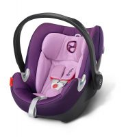 Cybex Aton Q, Grape Juice