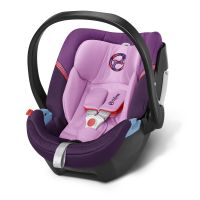 Cybex Aton 4, Grape Juice