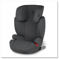 CBX by Cybex Solution 2-fix, Comfy Grey