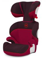 CBX by Cybex Solution, Rumba Red