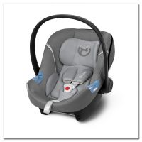 Cybex Aton M, Manhattan Grey