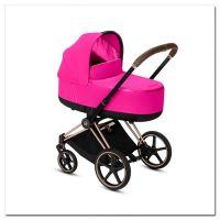 CYBEX PRIAM III (для новорожденных), Fancy Pink