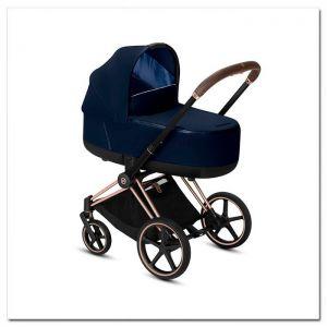 CYBEX PRIAM III (для новорожденных), Indigo Blue