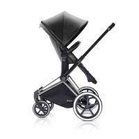 Cybex Priam Light (2-в-1), Manhattan Grey