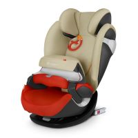 Cybex Pallas M-Fix, Autumn Gold