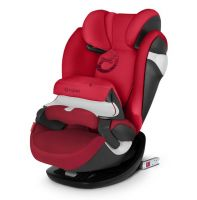 Cybex Pallas M-Fix, Rebel Red