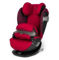 Cybex Pallas S-Fix, FE Ferrari Racing Red
