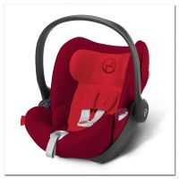 CYBEX Cloud Q, Mars Red