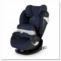 Cybex Pallas M-Fix, Denim Blue