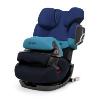 Cybex Pallas 2-Fix, Blue Moon
