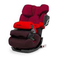 Cybex Pallas 2-Fix, Rumba Red