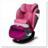 Cybex Pallas M-Fix, Pussion Pink