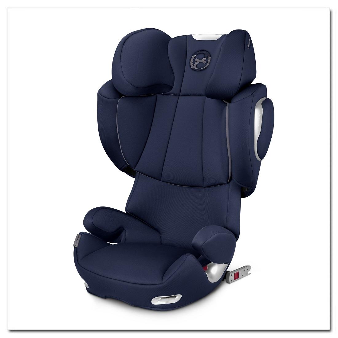 cybex solution q3 fix midninght blue. Black Bedroom Furniture Sets. Home Design Ideas