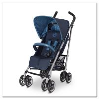Cybex Topaz, Royal Blue (прогулочная)