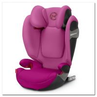 Cybex Solution S-Fix, Fancy Pink