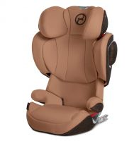 CYBEX Solution Z-Fix, Cashmere Beige