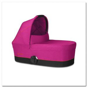 Cybex Carrycot S, Passion Pink