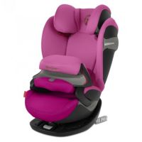 Cybex Pallas S-Fix, Fancy Pink