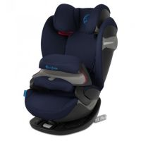 Cybex Pallas S-Fix, Indigo Blue