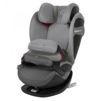 Cybex Pallas S-Fix, Manhattan Grey