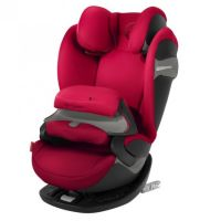 Cybex Pallas S-Fix, Rebel Red