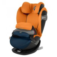 Cybex Pallas S-Fix, Tropical Blue