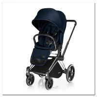 Cybex Priam Lux Seat, Midnight Blue