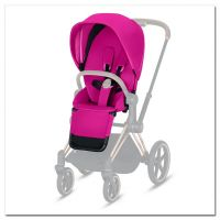 Набор Seat Pack PRIAM III, Fancy Pink