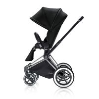 Cybex Priam Lux, Stardust Black (прогулочная)