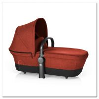 Cybex Priam Carrycot, Autumn Gold