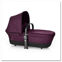 Cybex Priam Carrycot, Mystic Pink