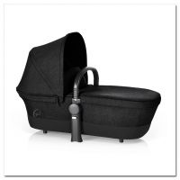Cybex Priam Carrycot, Sturdast Black