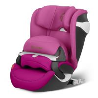 Cybex Juno M-Fix, Fancy Pink