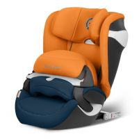 Cybex Juno M-Fix, Tropical Blue