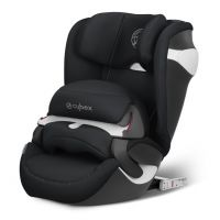 Cybex Juno M-Fix, Urban Black