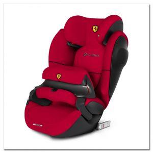 Cybex Pallas M-Fix SL, FE Ferrari Racing Red (for Scuderia Ferrari)