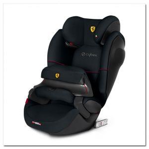 Cybex Pallas M-Fix SL, FE Ferrari Victory Black (for Scuderia Ferrari)