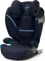 Cybex Solution S I-Fix, Navy Blue